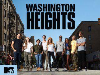 Washington Heights Season 1, Episode 0 Meet the Cast