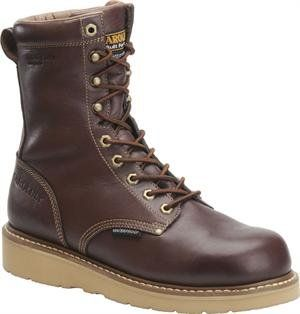 Boots Men Waterproof Insulated Wedge Boots CA7049   8EE Shoes