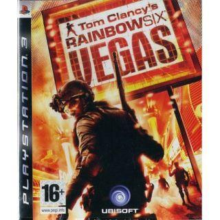 RAINBOW SIX VEGAS / JEU CONSOLE PS3   Achat / Vente PLAYSTATION 3