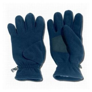 180s Eco friendly Fleece Exhale Glove with Tech Touch