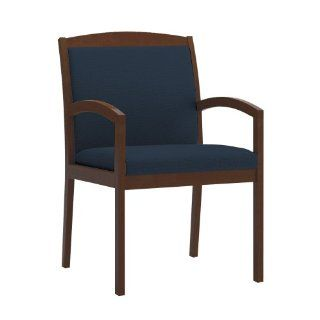 National Office Furniture Timberlane Wood Side Chair