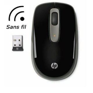 HP Wireless Mouse   Achat / Vente SOURIS HP Wireless Mouse