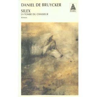 Silex   Achat / Vente livre Daniel de Bruycker pas cher