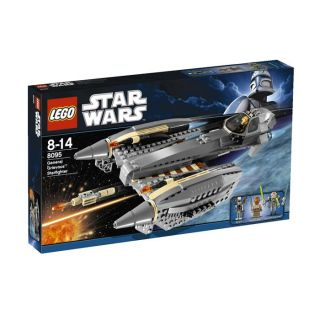 Lego Star Wars General Grievous Starfighter™   Achat / Vente JEU