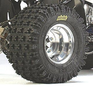 ITP Holeshot H D, T 9 Pro Series, Tire/Wheel Kit   20x11x9   Polished