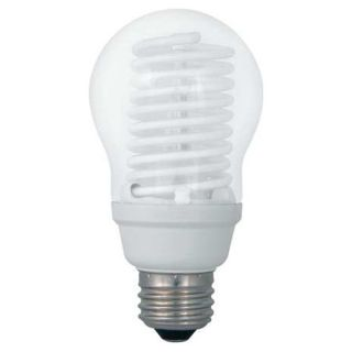 Tcp 8A08CL Cold Cathode CFL, 8W, A19, Medium