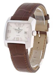 Baume & Mercier Hampton Spirit 18k Gold Watch
