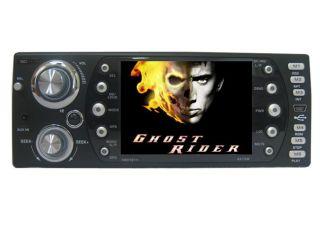 Xo Vision 3.5 inch LCD DVD Player/ Radio