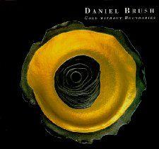 Daniel Brush Gold Without Boundaries: Donald Kuspit: 9780810940185