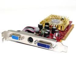 MSI nVIDIA GeForce 8400GS 256MB DVI/ HDTV PCI Express Graphics Card
