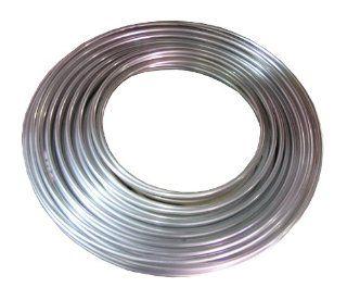 Watts AL3/8X50 50 Feet long 3/8 Inch OD Soft Aluminum Tubing Coil