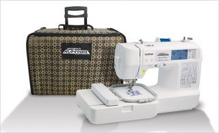 Brother Sewing Machines Buy Sewing & Quilting Online