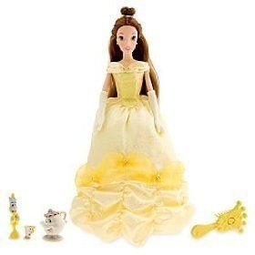 Disney Princess Beauty and the Beast Belle Doll Toys
