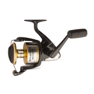 Shimano Spheros 4+1 Ball Bearings Offshore Spinning Reel Today $187