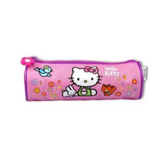 Trousse Hello Kitty   Achat / Vente TROUSSE A STYLO Trousse Hello