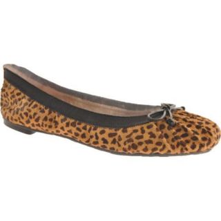Womens BCBGeneration Ely Tan Dalmatian Haircalf Today $50.95