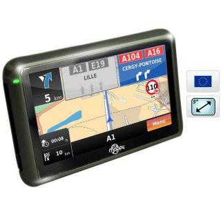 GPS ulti 507 ope   Achat / Vente GPS AUTONOME MAPPY   GPS ulti 507