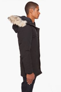 Canada Goose Chateau Parka for men
