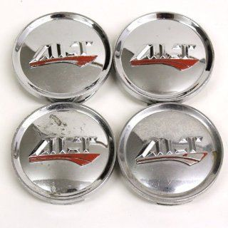 Wheel Center Caps Alt #186 Set of 4    Automotive