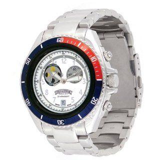 Field & Stream Mens F186GWBST Ocean Angler Stainless Steel Watch