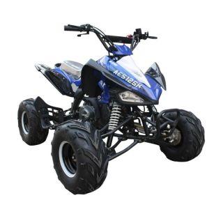 KOR MOTO Mini Quad enfant 125cc   Achat / Vente QUAD KOR MOTO MiniQuad