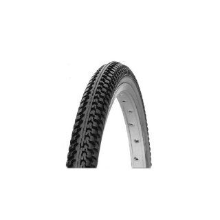 Cheng Shin C727 Raised Center Bicycle Tire (Wire Bead, 24