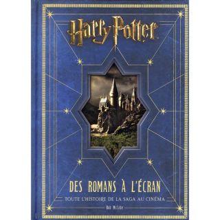 Harry Potter, des romans à lécran   Achat / Vente livre Bob Mccabe