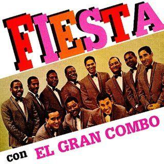 Fiesta Con El Gran Combo: El Gran Combo: Music