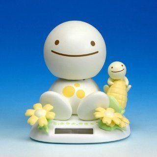 Nohohon Zoku Hidamari No Tami Sunshine Buddies ECO White 5