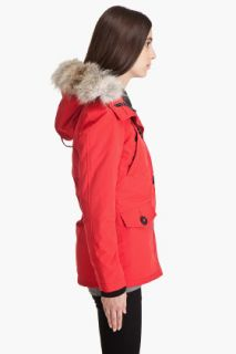 Canada Goose Montebello Parka for women