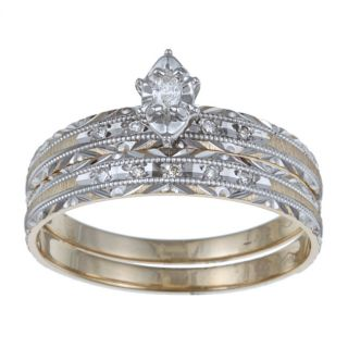 Marquise Wedding Rings: Buy Engagement Rings, Bridal
