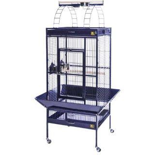 Prevue 3152 Cobalt Blue Parrot Cage