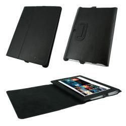 rooCASE Sony Tablet S1 Ultra Slim Leather Case