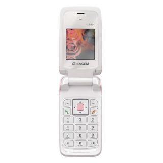 SAGEM my200C   Achat / Vente TELEPHONE PORTABLE SAGEM my200C Rose
