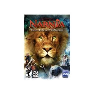 PC   Chronicles of Narnia The Lion the Witch and the Wardrobe