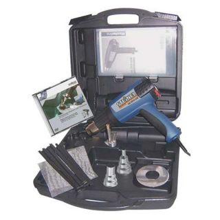 Steinel Autobody Welding Kit w/ HG 2310 Autobody Heat Gun Kit, 120 1200 F, 13.3 A