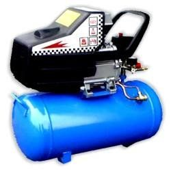 HP 10 Gallon Air Compressor, Direct Drive