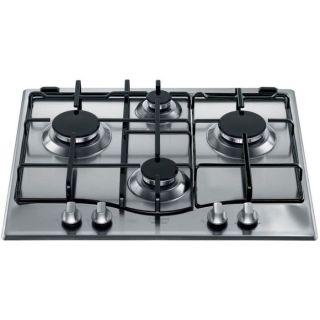 HOTPOINT PC 640 X /HA   Table de cuisson gaz   Achat / Vente TABLE GAZ