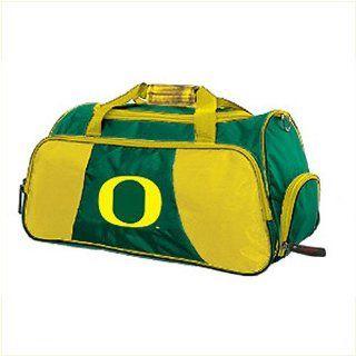 Logo Chair Oregon Ducks NCAA Gym Bag LCC 194 72