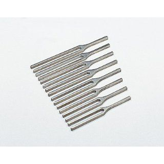 com Chakra Set of 8 Premium Tuning Forks Root 194.18