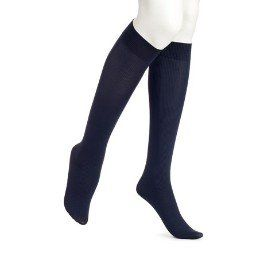 Hue Women Classic Rib Knee High Sock Clothing