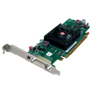 BizView BV360 256MB GDDR3 Low Profile PCIE Graphics Card w/ $20.00