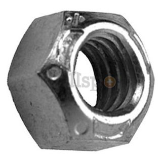 DrillSpot 77803 3/4 10 316 Stainless Steel Top Lock Nut Be the