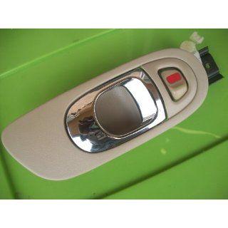OEM 98 02 Mazda Millenia Complete Inside Door Handle Bezel