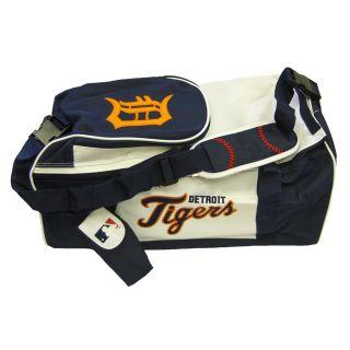 Detroit Tigers MLB Gym Bag