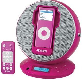 Jensen JiMS 195 Docking Digital Music System for iPod