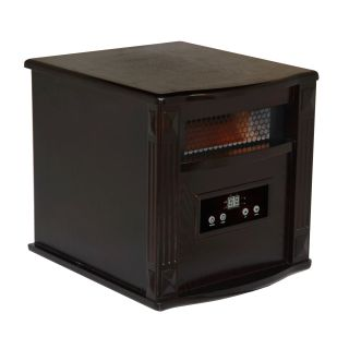 Espresso Brown ACW Portable Heater Today $299.99