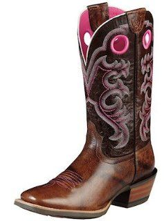 Ariat Boots Crossfire 10008758 Weathered Buckskin Shoes