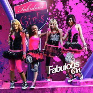 Fabulous Girls Fabulous Girls Music