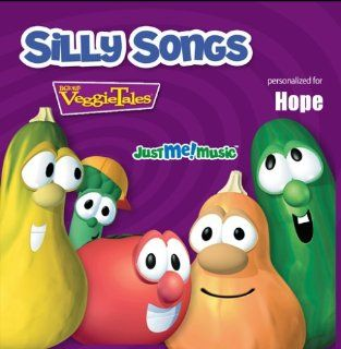 Silly Songs with VeggieTales Hope Music